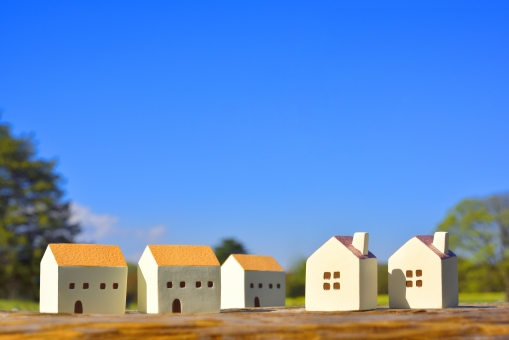 民間賃貸住宅の情報提供